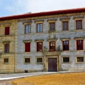 Arbelaiz Palace