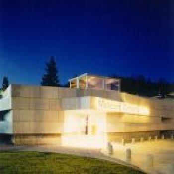 Rezola Cement Museum