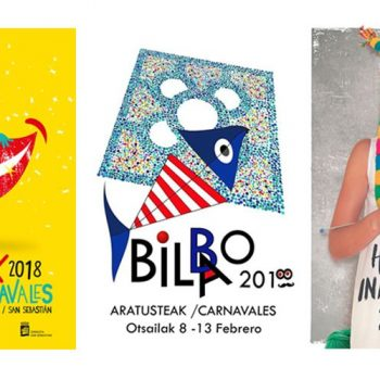 carnavales 2018 destinos