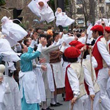Carnival festivities