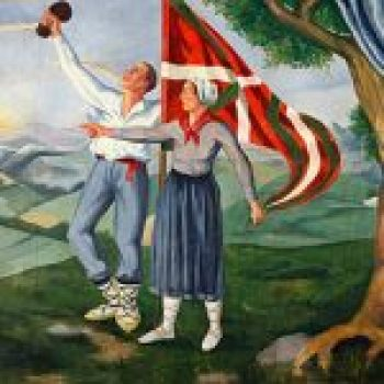 Goaz Museo-Museum Basque Nationalism