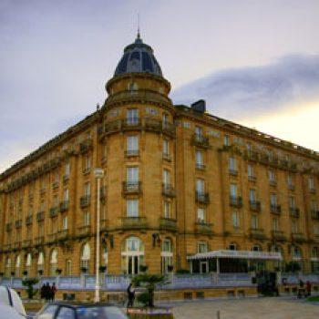 María Cristina Hotel