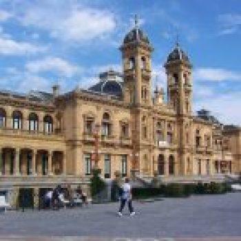 San Sebastian City Hall