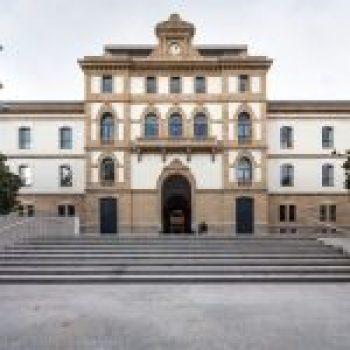 Tabakalera. International Contemporary Culture Centre