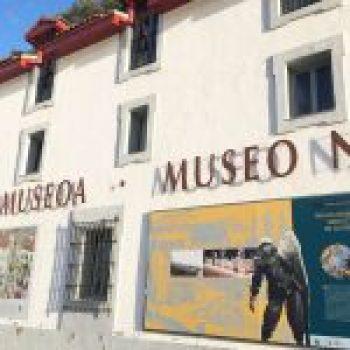 Untzi Naval Museum San Sebastian